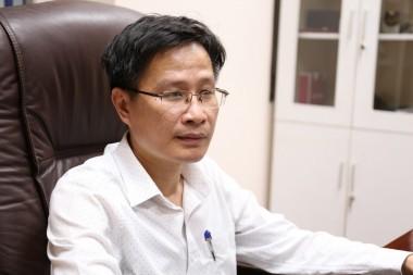 Dược sĩ Nguyễn Trường Giang, nhà khoa học đã tìm ra chất