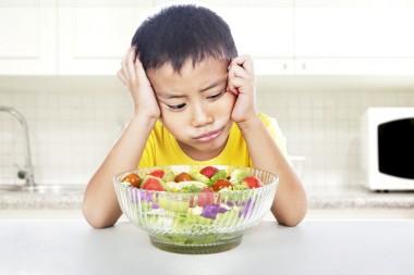 """23 cách trị trẻ biếng ăn """" không thể cưỡng lại"""" dành cho trẻ cứng đầu."""